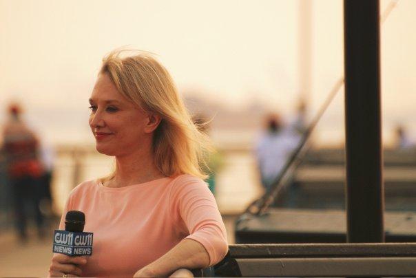 Christina Penza, Executive Producer