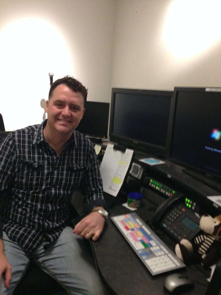 Picture of Gustavo Sampaio, Chief Editor