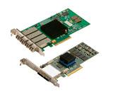 HBAs & RAID Adapters