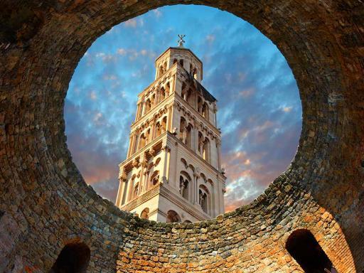 split diocletian 039 s palace walking tour