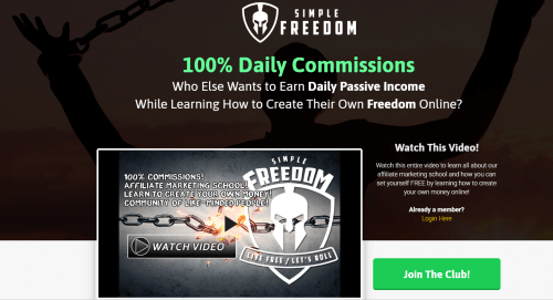 https://i2.wp.com/www.attractionlistbuilding.com/wp-content/uploads/2019/11/Simple-Freedom-Affiliate-Sales-Page-500x271.png