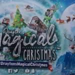Christmas at Drayton Manor Review