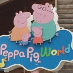 UK Theme Parks for Families