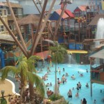 Alton Towers Waterpark