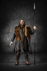York Dungeon - Viking