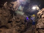 Stump Cross Caverns Review