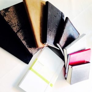 Notebooks make you more creative and productive