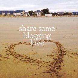 Blogging challenge for international womens day