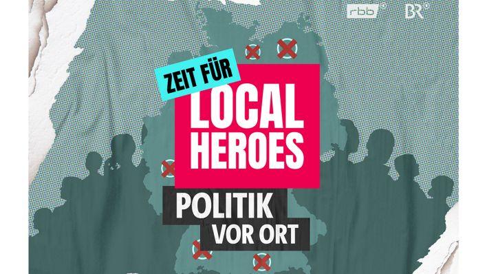 Auf der Höhe der Zeit: Kommunalpolitiker als Helden der Demokratie