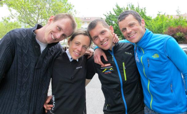 2013-Maxi Race 14