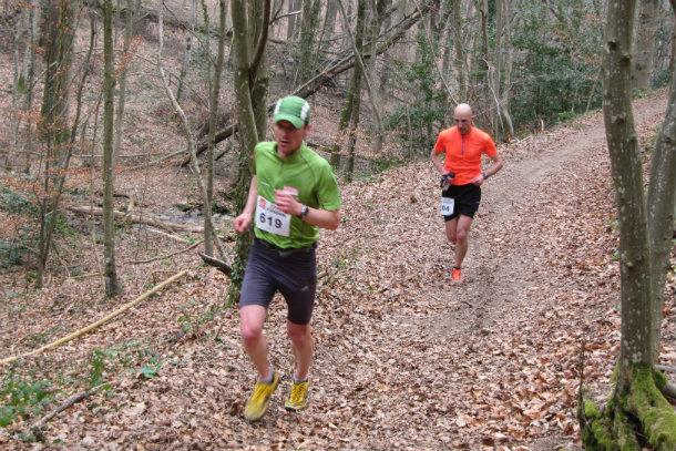 2014 Trail Sorbiers 5