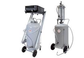 Materiale per lubrificanti e liquidi tecnici