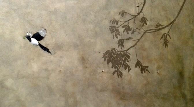 Muralmålning