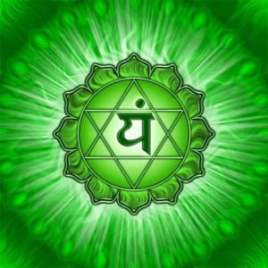 Chakra 4, The Heart Chakra, living in harmony and balance