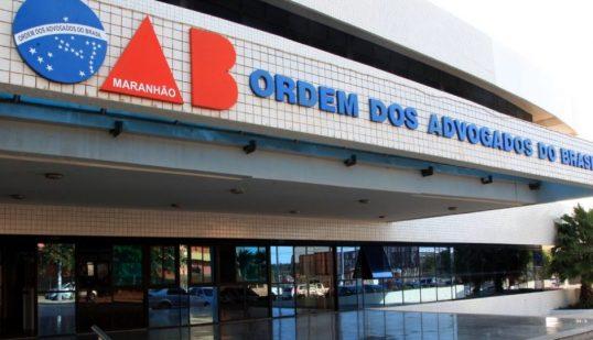 Seccional maranhense da Ordem dos Advogados do Brasil (OAB)
