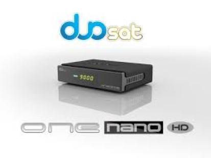 DUOSAT-ONE-NANO