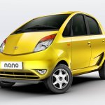 Book the Tata Nano online