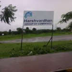 Harshavardhan Group takes over open space in Wanowrie