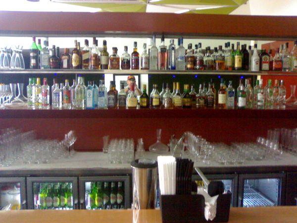 Caperberry Bar