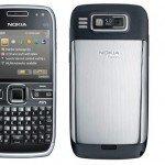 The Nokia E72