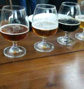 Independence Brewing Company Pune