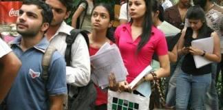 DU RESULTS,du admission,online education,du campus story,du love story
