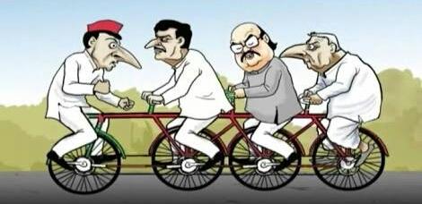up election,politcal stories,up election 2017,samajwadi party