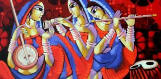 hindi story by atul kumar rai