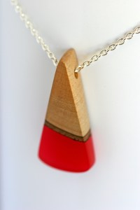 An A Tully Design necklace crafted for life