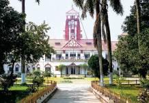 bela palace ,darbhanga