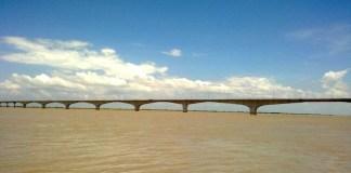 vikramshila bridge in bhagalpur