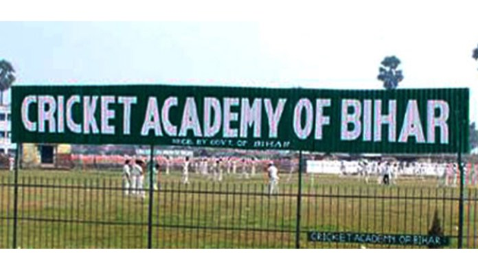 bihar-cricket-team-to-play-in-vijay-hazare-trophy-in-gujrat