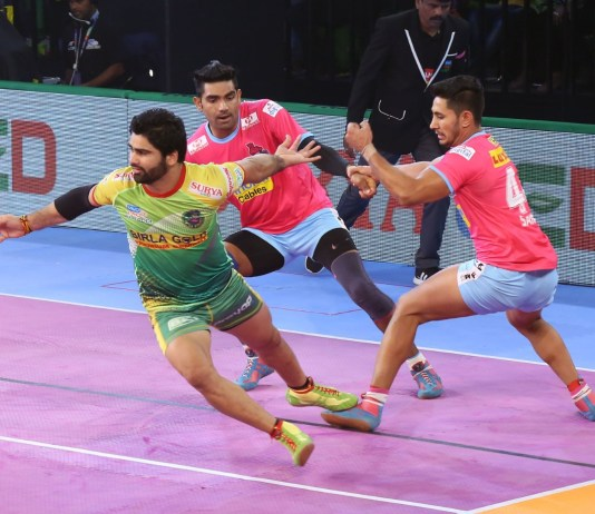 patna-pirates-beat-jaipur-pink-panthers-41-30- in-pro-kabaddi-league/