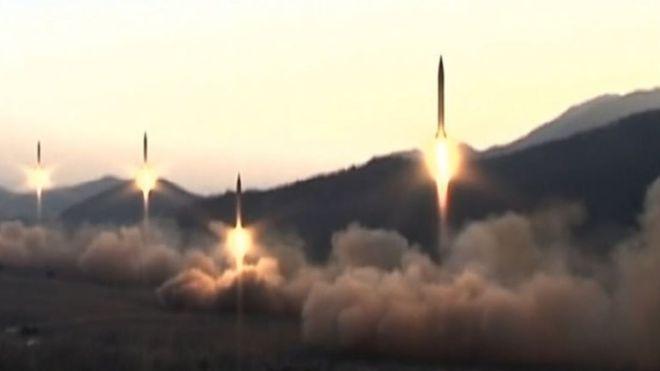 北朝鮮のミサイルよりも日本の社畜環境の方が脅威じゃね?