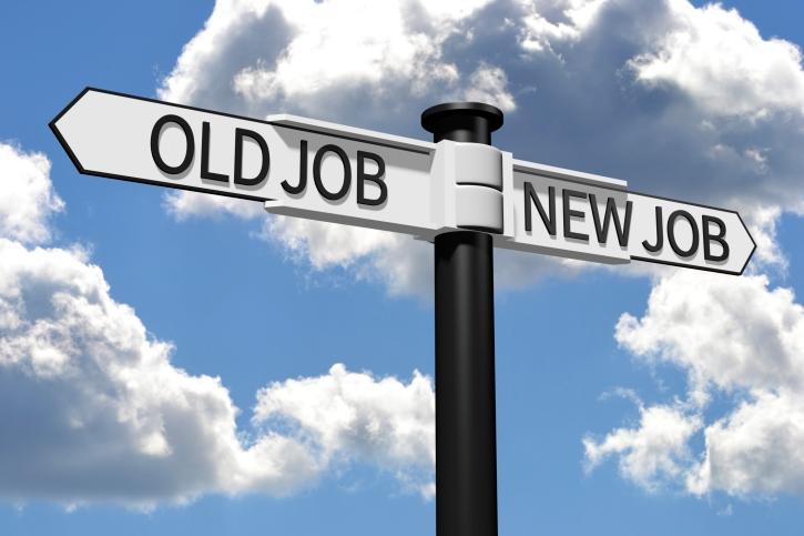 会社を転職するのにスキルは不要!必要なのは一歩踏み出す勇気だけ!