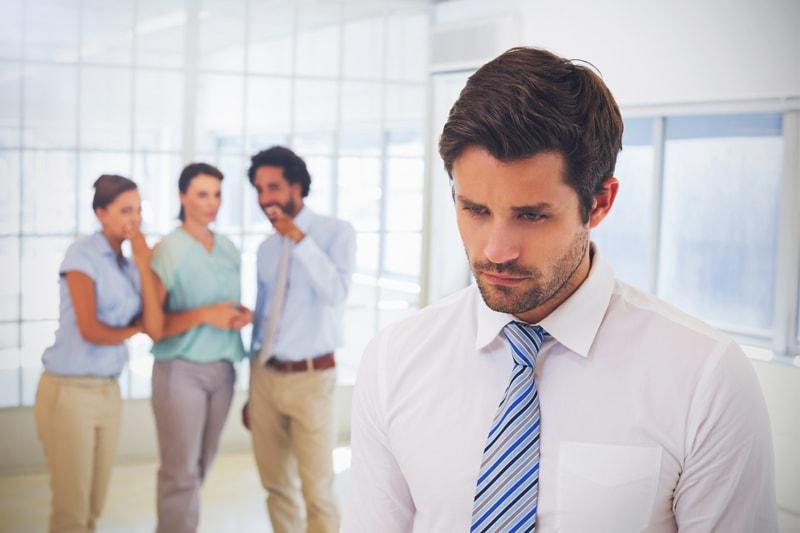 仕事で人間関係が悪化した時の対策は転職が一番と言える6つの理由!