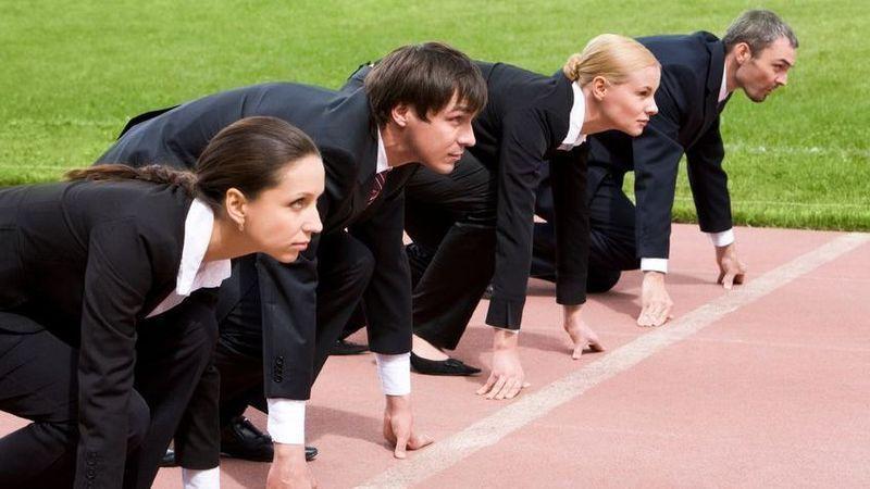 仕事で従業員を競争させようとする会社は退職すべきゴミと断言する!