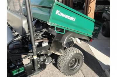 Kawasaki Mule For Sale Used Atv Classifieds