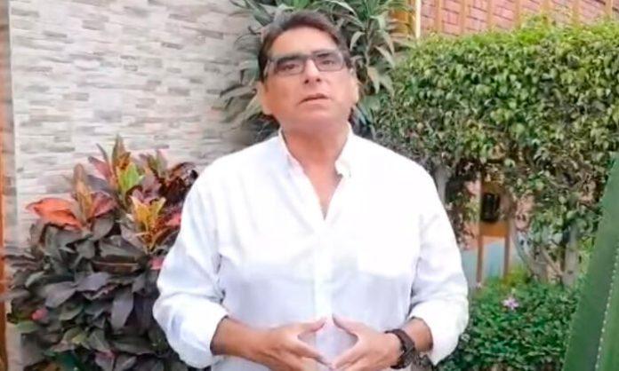 Carlos Álvarez - ATV