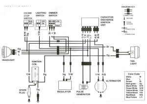 250r wiring diagram