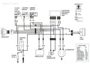 250r wiring diagram
