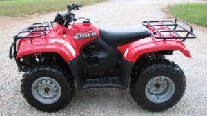 DOWNLOAD 20022007 Suzuki Eiger 400 Repair Manual (LTF400