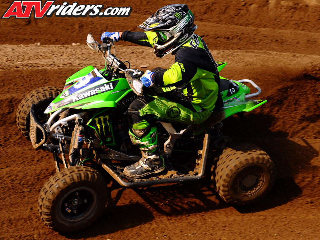 New England Atv Motocross Series