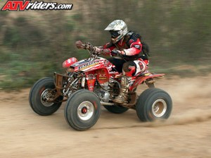 2007 SCORE Tecate Baja 250 ATV Race Report