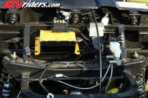 2010 Polaris Ranger 400 & Ranger EV UTV Test Ride Review