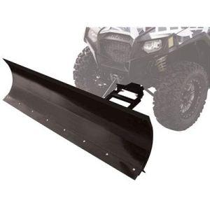 Tusk ATV Heated Lock-On Grip Kit W//Thumb Throttle /& Seat Warmer Kawasaki Can Am