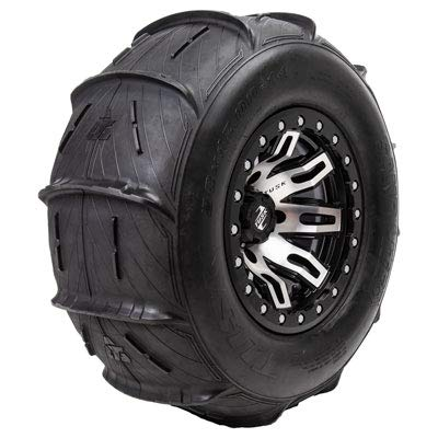 20x11-9 Sold Each Sedona Cyclone Rear Left Paddle Tire
