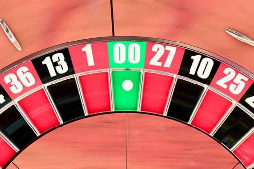 インサイドベットの賭け方と配当