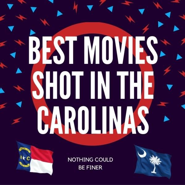 Carolina films