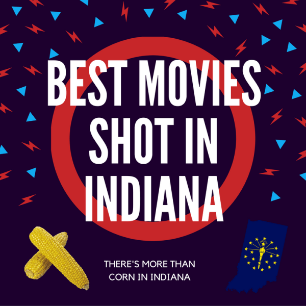 Indiana films